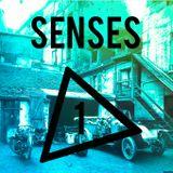 Fabio Dociini presents Senses Episode ►01