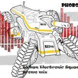 Phobos - the tenth floor (balkan electronic squad promo mix 22.02.2011)