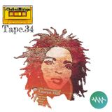 SoulNRnB's #TheSoulMixtape Tape No.34 as heard on Nuwaveradio