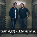 trndmsk Podcast #33 - Hanne & Lore
