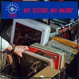 Ed Seager - My Story, My Music