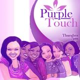 Purple Touch - Thursday 21.11.13