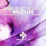 Sensoria Records Podcast VOL.3 - Mizuh Guest Mix