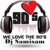 dj samisam on the house classics 90's mix