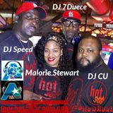 New Heat - Independent Artists Showcase - S2-EP9