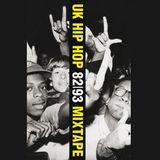 UK Hip Hop 82/93 Mixtape (Selected by Richard Russell & Trevor Jackson)