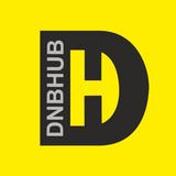 Dnbhub Mixcast M001 mixed by Shwarz