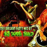 2003 hip hop party mix.