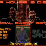 Our House is Disco #283 from 2017-05-27