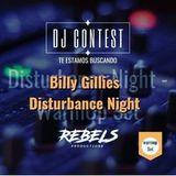 Disturbance Night Dj Contest 2019 - Johan V.