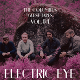THE COLUMBUS GUEST TAPES VOL. 84 - ELECTRIC EYE (NORWAY)