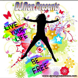 Live Your Life be Free Vocal House Mix