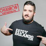 Churros con Chocolate presenta al Dj Churrero de Diciembre: HIDROBOY