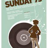 CORRINA GREYSON'S SUNDAY 7s (Pt 3)