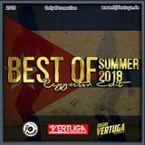 Best of Summer 2018 (Reggaeton Edit)