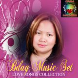 Bday Music Set for Luisa (LOVESONGS COLLECTION)