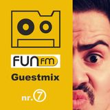 ...::Mistake miXtape::...guestmix to FUNGROOVE