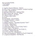 TheThirdman - shut up & rap pre-mix [23.avril.2005] #2