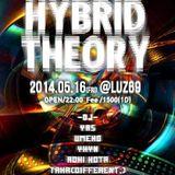 20140516 HYBRID THEORY