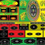 Atomic Dub Rockers Warrior Sound  Jah Guidance Itinually