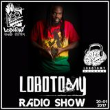 "Lobotomy Sound System & Selecta Jallah Kadafi ""Special Bushman & New Roots Reggae 2k0 "" 20/01/2017.."