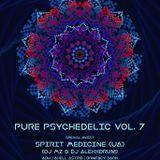 clas6 @ Pure Psychedelic vol 7