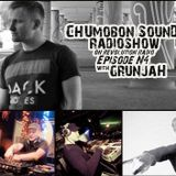 CHUmovoy Sound on Revolution Radio with Grunjah [Episode 4 on 30.01.2014]