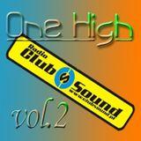 One High - Radio ClubSound 11.09.2012