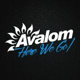 AVALOM FESTIVAL '14 CD1 (MIXED BY MARIO FALCÓN & SANTI GARCÍA)