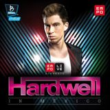 Hardwell - Live at White Label Party (Six Flags, Mexico City) - 28.12.2012