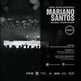 MARIANO SANTOS GLOBAL RADIO SHOW #681