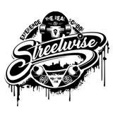 STREETWISE promo mix (DJ Zupany)