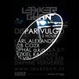 Ophal @ Lekker Gaan 3 Year Anniversary, Backstage Almere