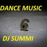Dj Summi - Dance music 6 2015