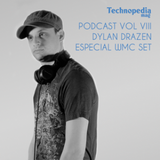 Technopedia Podcast 008 - Dylan Drazen