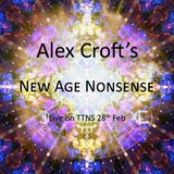 The Thursday Night Show - New Age Nonsense - 28/03/19