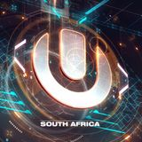 Kirito DJ - Ultra Music Festival SA Debut (25-02-2017)