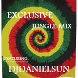 EXCLUSIVE Jungle Mix (LIVE @ STUDIO 51!) Featuring DJDANIELSUN (Las Vegas, Nevada U.S.A.)