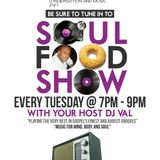 The Soul Food Show July 29, 2014