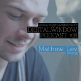 Podcast #18 : Mathew Lev