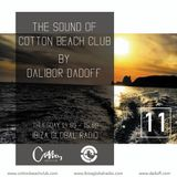 Dalibor Dadoff - The Sound Of Cotton Beach Club Vol.11 (Ibiza Global Radio)