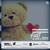 FixIT ♥  TheBreakUp (11.05.10) - [Mixtape]