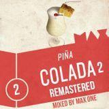 Pina Colada Vol II