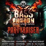 The Survivor - Bass Fusion @ Cap'tain (Revisited)