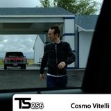 Tsugi Podcast 256 : Cosmo Vitelli