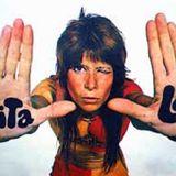 """10 mo / Cartón Postal Rock Brasileño en La Roscka , ciclo de 13 programas / """"Rita Lee"""""""