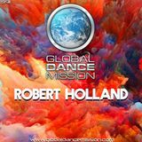 Global Dance Mission 391 (Robert Holland)