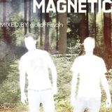 Magnetic Magazine Guest Podcast: goldFFinch