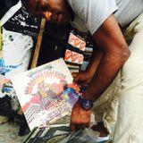 DJ DLUX - IN THE MIX - FRIDAY 4-6 - ON DEJA VU FM OCTOBER 2015