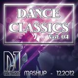 80s_DanceClassics Vol.04 (mashup by DJNet2k 2012.12)